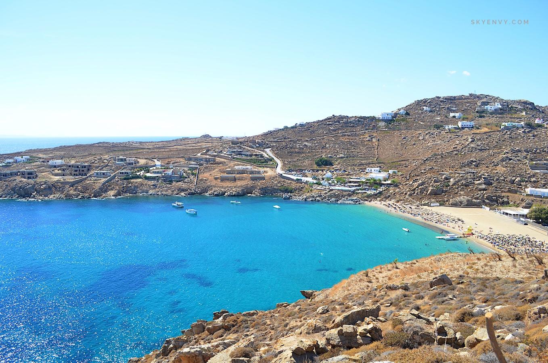 Paradise, Mykonos