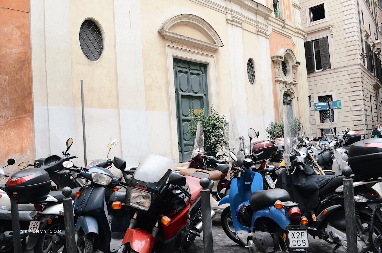 Rome by Sarah E.