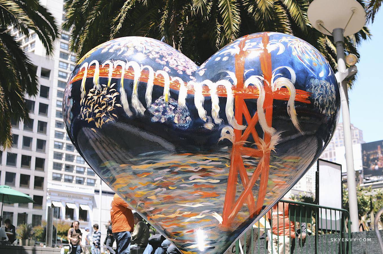 San Francisco Heart