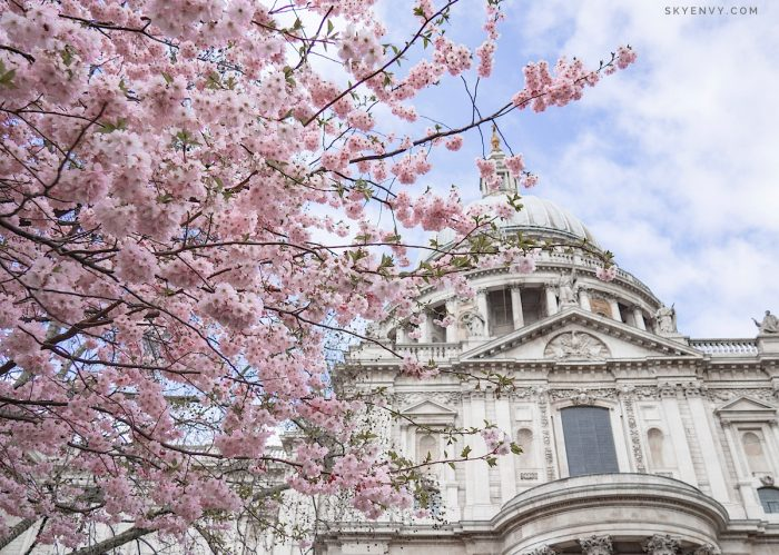 St. Paul's London