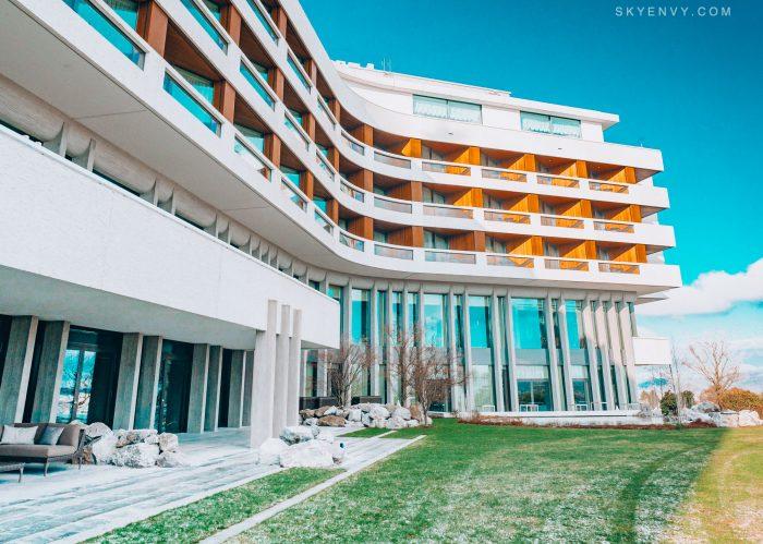 Atlantis By Giardino; Atlantis Zurich; Zurich hotel; luxury hotel zurich; mod hotel; five star hotel zurich