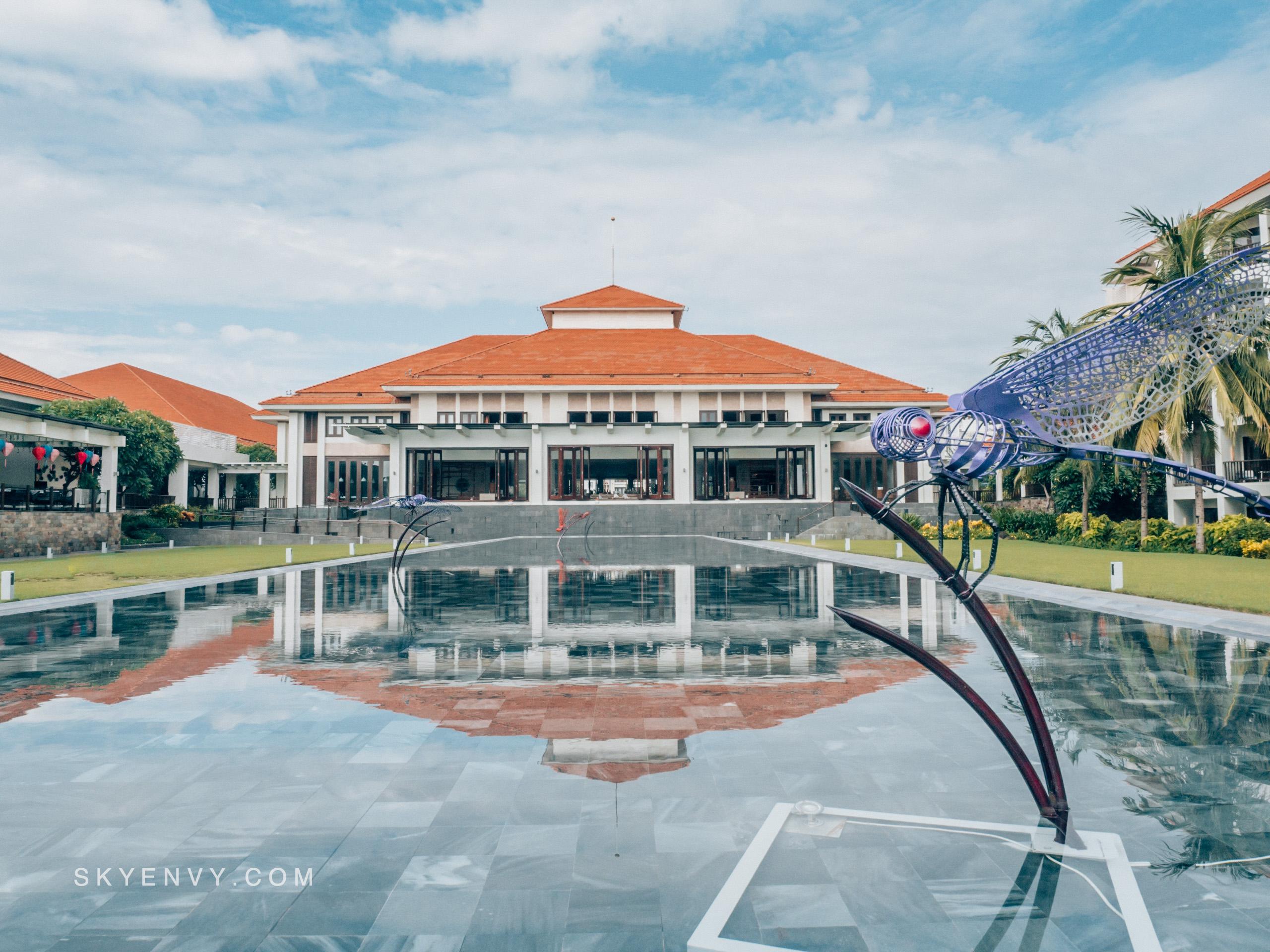 Pullman, Danang, Vietnam, PullmanDanangBeachResort, Luxury, Luxury hotel, Luxury resort
